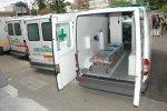 Ambulancia-