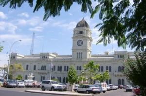 1 casa gobierno