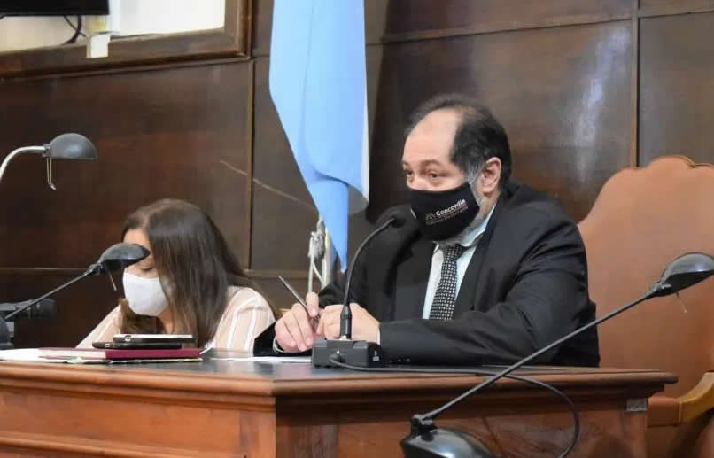 Concejo Deliberante: reactiva las ordenanzas tratadas en la sesión