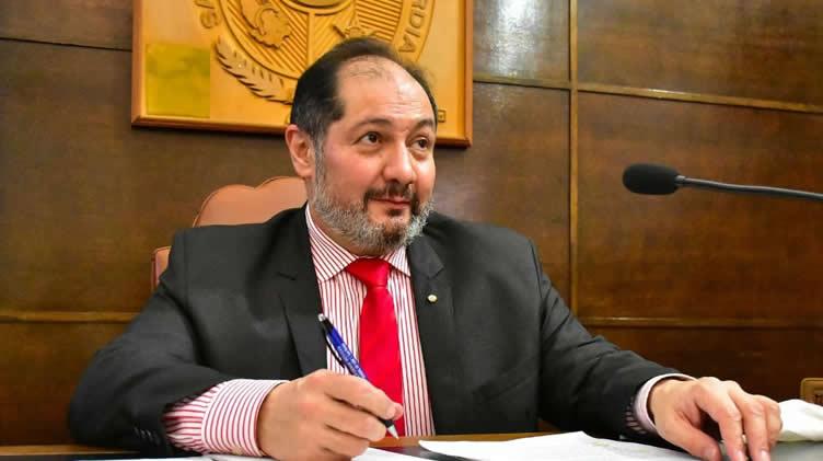 POR INICIATIVA DE CEDRO, LAS AUDIENCIAS PÚBLICAS ESTARÁN EN LA AGENDA DEL CONCEJO PARA EL 2021
