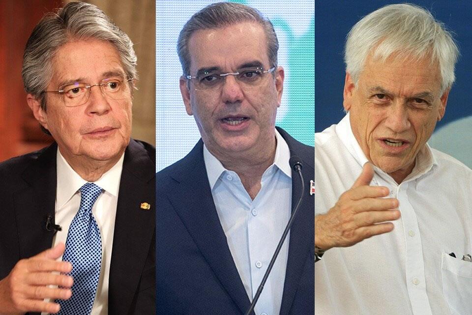 Las revelaciones del Consorcio Internacional de Periodistas de Investigación en la región